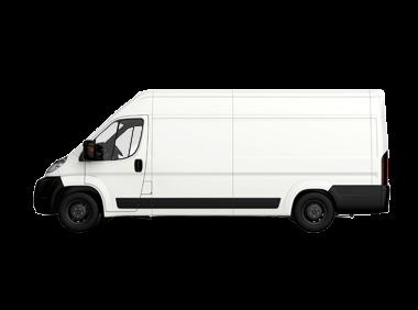 Transporter-Ankauf