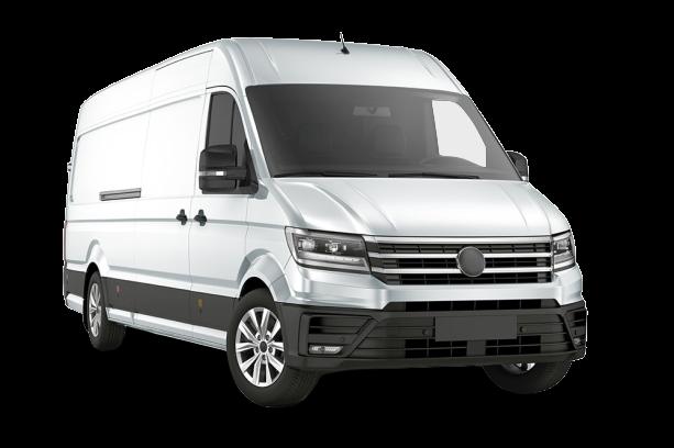 Transporter und LKW Verkauf